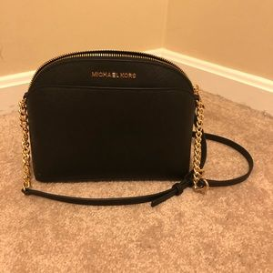 Michael Kors Emmy dome crossbody